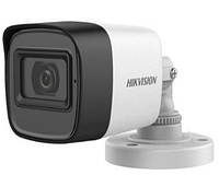 Уличная MHD камера Hikvision DS-2CE16D0T-ITFS, 2 Мп