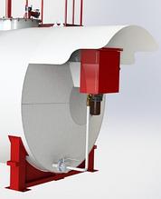 Топливные модули, мини АЗС + емкость