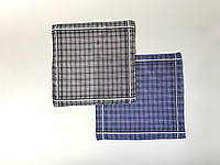 Мужской носовой платок (батист), фото 1