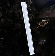 Гибкий НАНОСНИК 8 см для многоразовой  защитной тканевой маски . Цена за 1 шт