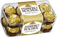 Цукерки Ferrero Rocher, 200 г, фото 1