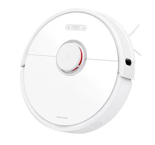 Робот-пылесос Roborock S6 Vacuum Cleaner (White)