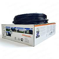 Теплый пол Hemstedt BR-IM 17 / 19 м /  1.4 - 2.3 м² / двухжильный кабель под  стяжку / Электрические полы , фото 1