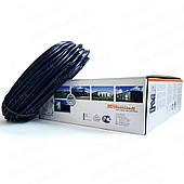 Теплый пол Hemstedt BR-IM 17 / 14 м /  1.0 - 1.7 м² / двухжильный кабель под  стяжку / Электрические полы