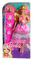 Кукла Принцесса Барби Чайная вечеринка Barbie Princess Tea Party 2010 Mattel T7370