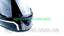 Шолом FXW HF-112 чорний глянець з білим, фото 3