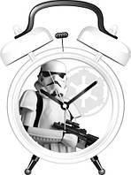 Будильник Штурмовик Звездные Войны со звуковыми эффектами, фото 1