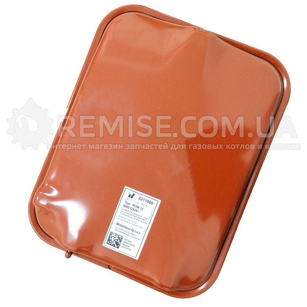 Расширительный бак 12 литров Saunier Duval Isofast - S1025300