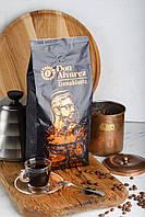 Don Alvarez Crema&Gusto Зерновой кофе 1кг 100% Робуста