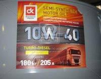 Масло моторн.  10W-40 TURBO-DIESEL SG/CD  (Бочка 200л), арт.41071001571