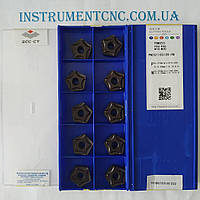 ZCC-CT PNEG110512R-PM YBM253 пластины для фрез двухсторонние