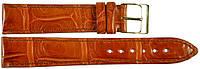 Ремешок для часов из кожи крокодила  SPMC-S01 Safari