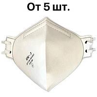 Защитная маска респиратор БУК-3 FFP3 (до 50 ПДК), фото 1