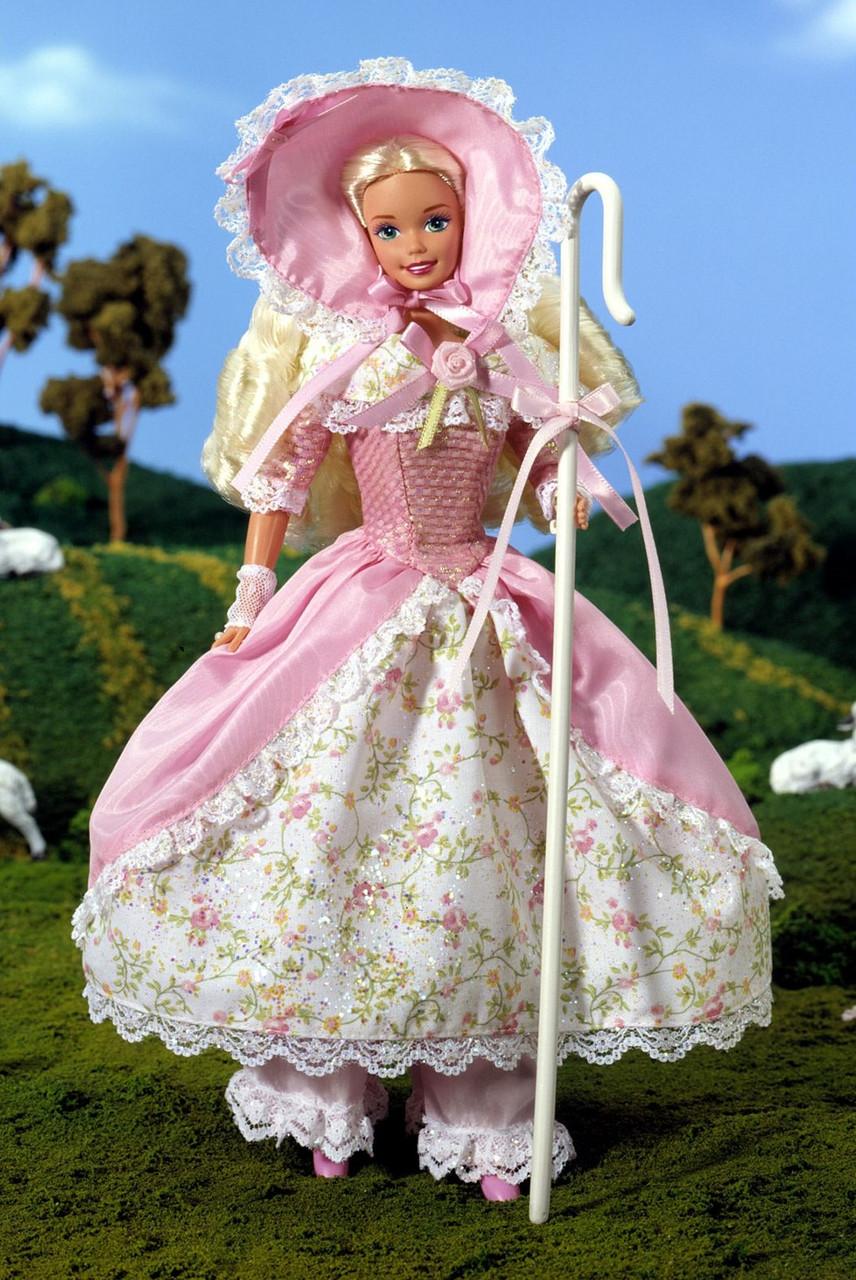 Колекційна лялька Барбі Крихта Пастушка Бо Піп
