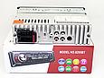 Автомобильные магнитолы | Автомагнитола 1DIN MP3 6295BT (1USB, 2USB-зарядка, TF card, bluetooth), фото 5
