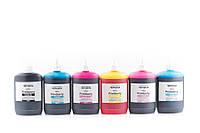 Комплект чернил для принтера Epson «Printberry», водорастворимые, 6 цветов, 200 г
