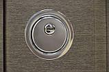 Дверь входная ПО-29 серый горизонт, фото 8