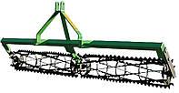 Каток Bomet 1,80 м на культиватор / борону (на подшипниках)