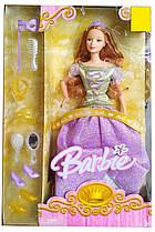 Кукла Принцесса Барби Бал карнавал Barbie Carnivale Ball 2005 Mattel j7432