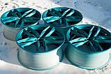 Порошковая покраска легкосплавных дисков R13, фото 2