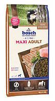 Bosch Maxi Adult Сухой корм для собак крупных пород (15 кг)
