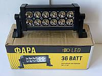 LED панель, балка (36 Вт 12 ламп)