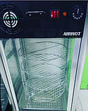 Тепловая настольная витрина AIRHOT HW-108, фото 4