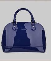 Женская стильная лаковая сумка. Модель 462, фото 2