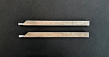 Резец отрезной Р6М5 8х8х120
