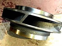 Полный цикл отливки металла, фото 7