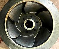 Полный цикл отливки металла, фото 8