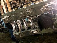 Полный цикл отливки металла, фото 9