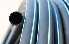 Труби напірні поліетиленові ПЕ100,80