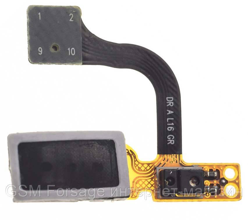 Шлейф Samsung Galaxy Fit GT-S5670 Speaker and Mic Original