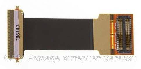 Шлейф Samsung U700 Original 100%