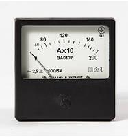 Амперметр ЭА0302, фото 1