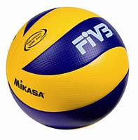 Мяч волейбольный Mikasa MVA 200 Official