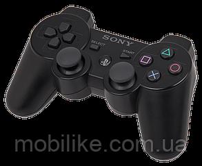Провідний геймпад для Dualshock 3 (Black)