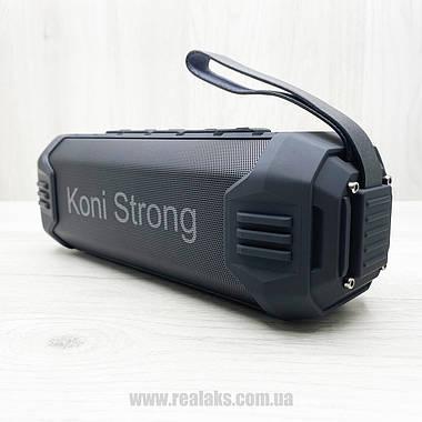 Портативная колонка KONI STRONG KS280, фото 3