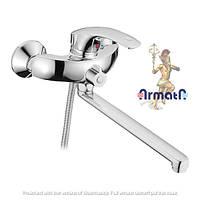 Смеситель для ванны с душем ARMATA MARS 006 EURO