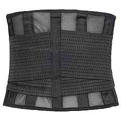 Стягуючий пояс Miss Belt Instant Hourglass Shape L/XL Чорний (R0531)