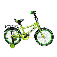 Велосипед SPARK KIDS MAC сталь TV1201-001, Безкоштовна Доставка
