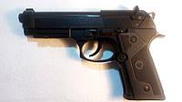 Пневматический пистолет Umarex Beretta Elite 2,в наборе очки, баллоны и шары ВВ, фото 1
