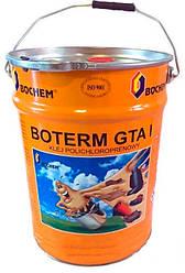 Клей для обуви полихлоропреновый (наирит) BOTERM «GTA-1», 11 кг.  ведро