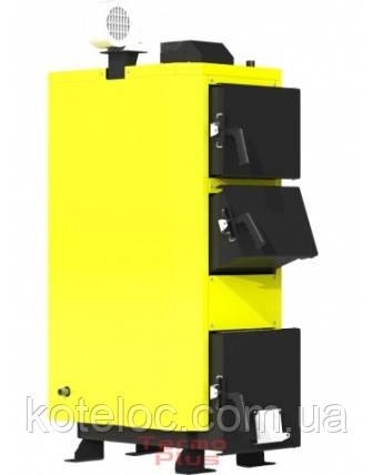 Твердотопливный котел KRONAS UNIC 15 кВт, фото 2