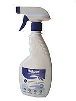 Антисептик для рук и кожи HELPER ( 0.5л c распылителем )