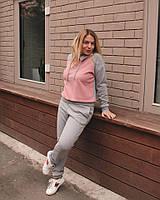 Спортивный костюм двухцветный, фото 1