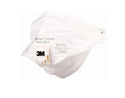 Медицинские маски 3M 9162 (2000 МАСОК)
