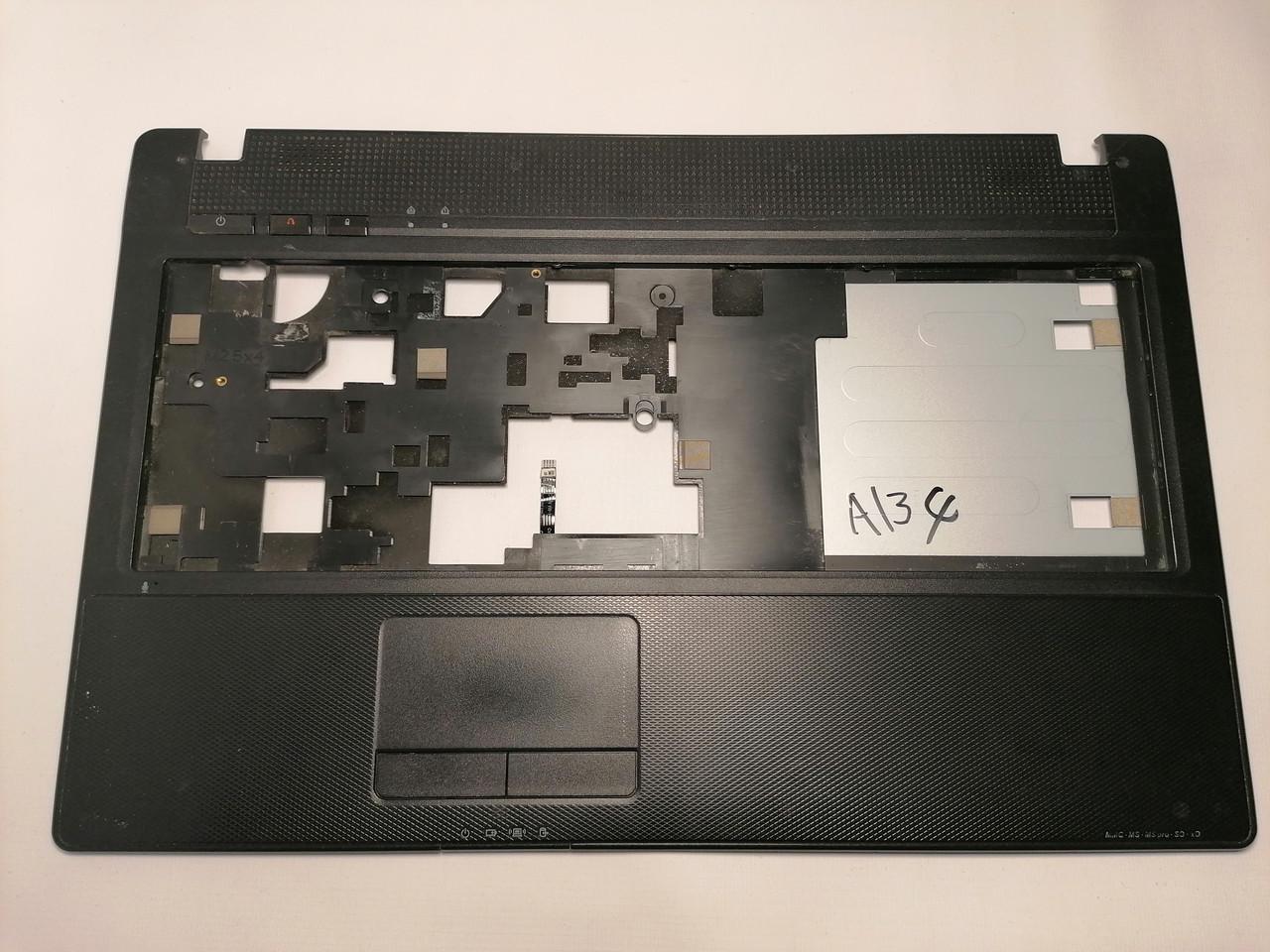 Б/У корпус крышка клавиатуры (топкейс) для LENOVO G560 G565 (AP0EZ000200)