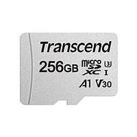 Карта памяти Transcend 256GB microSDXC C10\A\U3